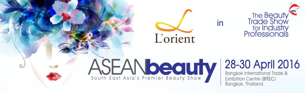 ASEAN BEAUTY 2016
